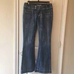 Candie's flare Jeans